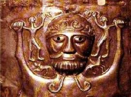 !Arte celta en España
