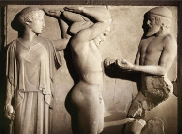 !atlas-hercules-and-athena-with-the-golden-apples-of-the-hesperides-marble-relief-5th-bc