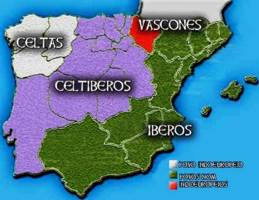 !Galicia Iberia