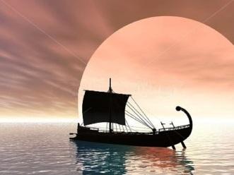 !greek-ship-on-the-sea!