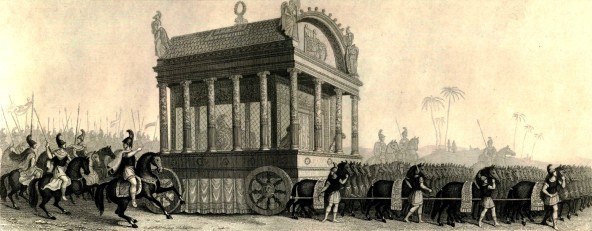 Mid-nineteenth_century_reconstruction_of_Alexander's_catafalque_based_on_the_description_by_Diodorus