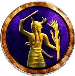 !Phoenician emblem