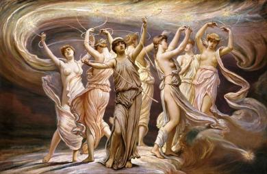 pleiades-the-1885-by-the-symbolist-painter-elihu-vedder-
