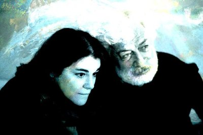 Amelia & Michales