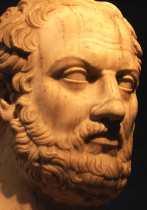 Thucydides 460-c. 395 BC