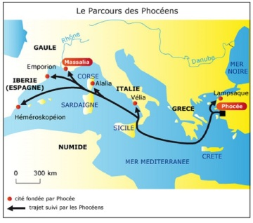Phoceens