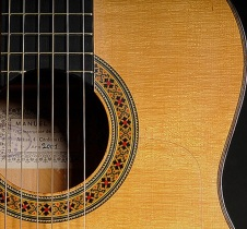 Flamenco-guitar-soundboard-woods