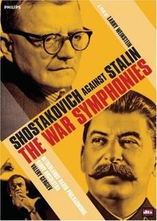 Shostakovich-Stalin