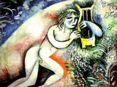 Chagall_art_orpheus