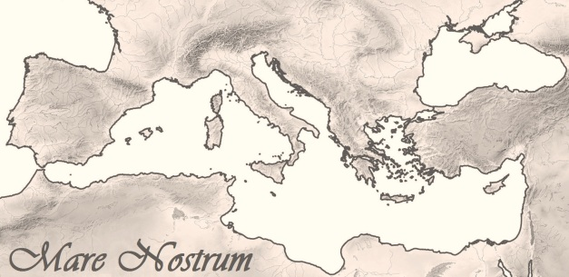 mare nostrum
