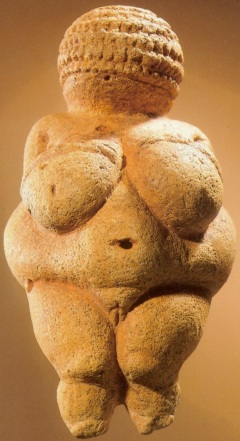 Venus-of-Willendorf-24000BC